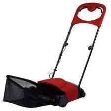 Mountfield Electric Lawnrake Scarifier £39.98 @ B&Q
