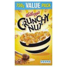 Kelloggs Crunchy Nut Cornflakes 750G - £1.57 at Tesco