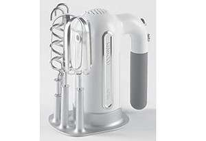 Kenwood kMix HM790 Metal Hand Mixer (White) £37.99 @ Bennetts Electrical