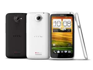 HTC One X 600 anytime minutes+ unlimited texts + 750MB internet only £31 per month @ MobilePhones Direct