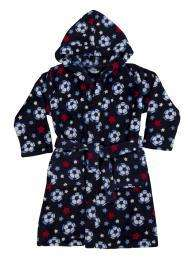 KIDS FOOTBALL DRESSING GOWN £3 @ TESCO INSTORE