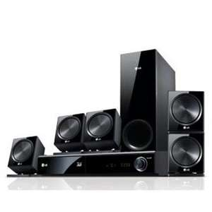 LG 5.1 3D Blu-ray Disc Home Cinema System BDH9000 - Ebay - deluxeproductoutlet  -£158.99 -