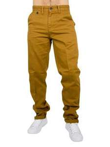 Criminal Damage Tobacco Tailor Chino for £25.00(£3 delivery) @ Stand-Out