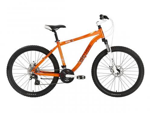 2 x Iron Horse Maverick 2.3 Mens Mountain Bikes £399.99 @ JJB Sports
