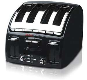 Tefal Avanti 4 slice toaster £26.28 Delivered at Menarys