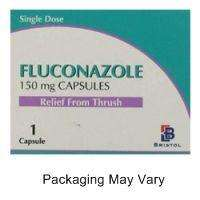 Fluconazole 150mg 1 Capsule Thrush Treatment - only £0.18p + postage @ Pharmacy First