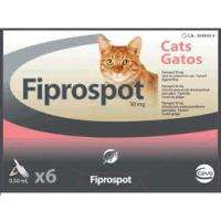 VET UK- fiprospot (like frontline) sale up to 55% off  Below is the price for cats, available for dogs too!