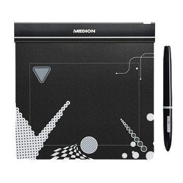 MEDION® 2 in 1 Graphic Tablet (MD86302) for £31.90 @ Medion Shop UK