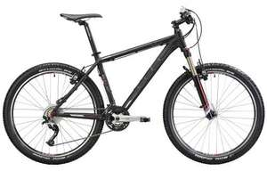 "Cube LTD Team 2011 £597.60 @ Chain Reaction Cycles (16"" & 18"" in stock)"
