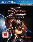 Ninja Gaiden Sigma Plus (PS Vita) 24.99 Sainsburys online