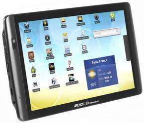 Archos 101 Internet Tablet PC (8GB) - £139.96 delivered @ eBuyer