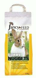 Free Sample of Bunny Nuggets (Rabbit / Pet Food) & Money Off Voucher