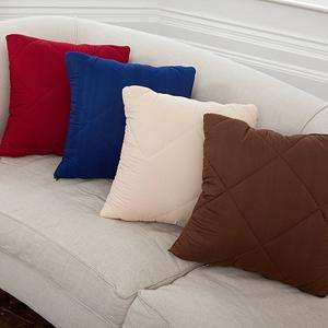 JML Quishion - Blue - From Cushion to Quilt in One Zip! - £9.69 @ 7Dayshop