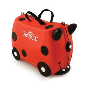 Trunki -  Starting from 24,99  - Ladybird at Play.com