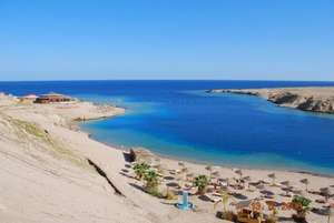 £315 pp - All inclusive 7nts 5* holiday at the Grand Makadi Hotel, Hurghada, Egypt @ Golden ticket travel
