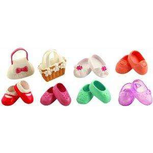 Sylvanian Families Shoes and Bags Set was £9.99 now £4.66 del @ Amazon