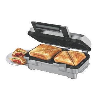 Waring Deep Fill Sandwich Maker WOSM1U £29.99 inc vat  @ Makro