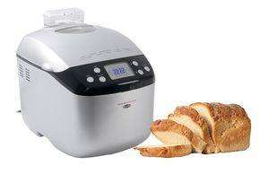 Antony Worrall Thompson Breadmaker Breville VBM006 Was £89.99 now £49.98 with free delivery @ ebuyer