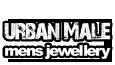 Mens jewellery £1.00 flash sale @ Urban Male
