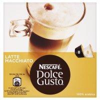 Nescafé Dolce Gusto 3 Box Pack £8.69 Costco (Latte Macchiato & cappuccino - 48 Capsules)