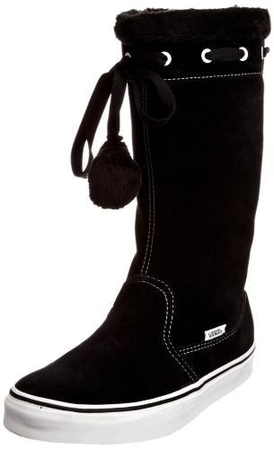 Vans Women's Marley Suede Boots - £25.70 delivered @ Amazon
