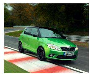Pay no VAT and 0% Finance on selected ŠKODA models