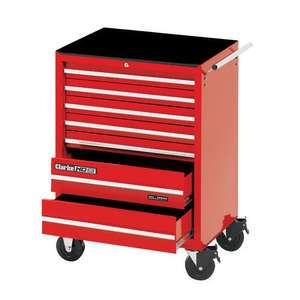Tool chest Heavy duty old stock reduced at machine mart save £££ £238.80