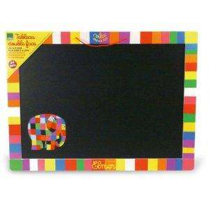 Vilac Elmer Magnetic Whiteboard and Blackboard was £29.49 now £11.84 del @ Amazon