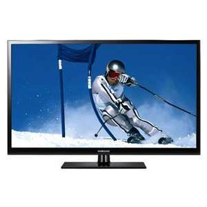 "51"" samsung plasma tv for £395.99 in Makro."
