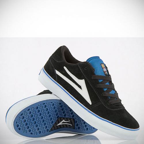Lakai Manchester mo select boys size 1 skate shoes £10plus £3.95 P+P @Rollersnakes
