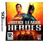 Justice League Heroes (DS) - £6.95 delivered @ The Game Collection!