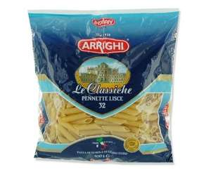 Arrighi pasta 500g 0.49p. @ Home Bargains