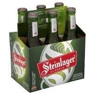 Steinlager Classic Lager - 6x330ml bottles £3.50 @ Asda