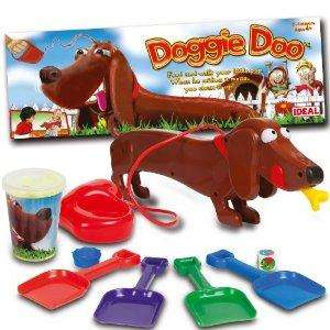 Doggie Doo game - Tesco instore £9.00