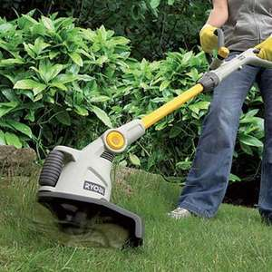 Ryobi RLT 4025 Electric Telescopic Line Trimmer (400W) £19.99 instore @ countrywide