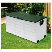 garden plastic storage box £29.99 @ B&M