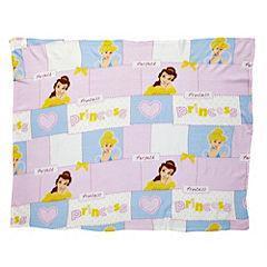 Big 150cm Disney Princess Fleece Blanket Wishes, Disney Cars 2 Fleece Espionage Fleece Blanet &  Me To You Precious Fleece Blanket £4 @ Sainsburys