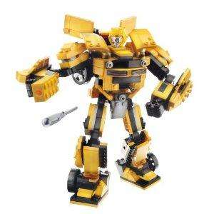 KRE-O Transformers - large BUMBLEBEE @ tesco (instore) for £13