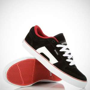 Etnies Rvs Trainers £14.95 + £3.95 delivery @ Rollersnakes!