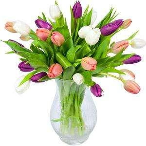 Mothers Day Flowers From £10.90 Delvered + Quidco @ iflorists