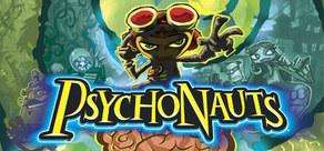 Psychonauts (PC) - £2.99 @ Steam