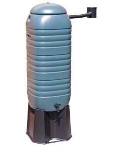 100 Litre Slim Water Butt Kit - £18.59 @ Argos