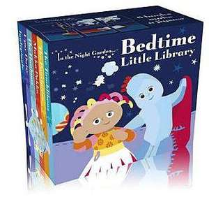In the Night Garden: Bedtime Little Library @ ASDA £3.00
