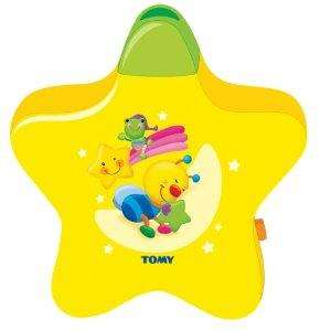 Tomy Starlight Dreamshow £10.49 @ Amazon (and Argos) - with Free £2 MP3 Credit @ Amazon