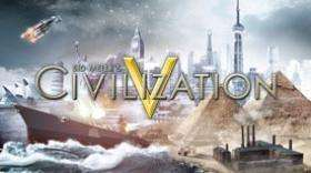 Sid Meier's Civilization® V +  with FREE extra content kirmish, Ring and Ancient Lake maps alongside the free Civilization and Scenario Pack: Mongols (Genghis Khan) for £4.99 @ greenman gaming (PC Download)