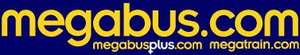 Megabus to Paris,Amsterdam,Brussels or Boulonge for £1