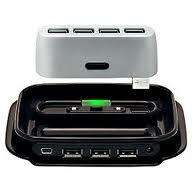 Belkin 2-N-1 USB 2.0 7-Port Hub @ Sainsburys.  Was £21.99. Now 14.99