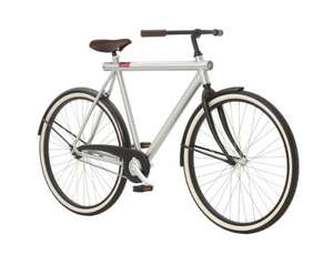 VANMOOF Men's or Women's Single-Speed Bike (£249), or Men's or Women's Three-Speed Bike (£299) @ LivingSocial