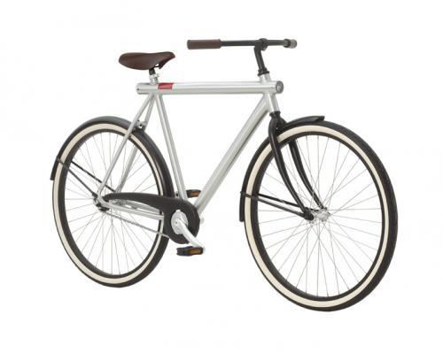 VANMOOF Men's or Women's Single-Speed Bike (£249), or Men's or Women's Three-Speed Bike (£299) @ LivingSocial