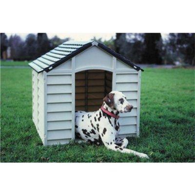 3 x 3 Large Dog Kennel for £43.90 Delivered @ SimplyGardenFurniture